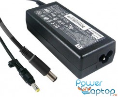 Incarcator HP 500. Alimentator HP 500. Incarcator laptop HP 500. Alimentator laptop HP 500. Incarcator notebook HP 500