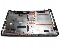 Bottom HP 816773-001. Carcasa Inferioara HP 816773-001 Neagra