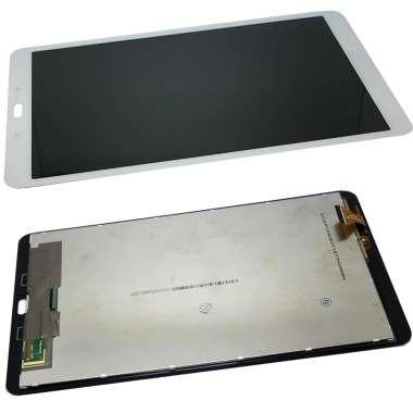 Ansamblu Display LCD  + Touchscreen Samsung Galaxy Tab A 10.1 2016 T585 Alb. Modul Ecran + Digitizer Samsung Galaxy Tab A 10.1 2016 T585 Alb