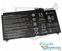 Baterie Acer  2ICP4 63 114 2 Originala 6100mAh. Acumulator Acer  2ICP4 63 114 2. Baterie laptop Acer  2ICP4 63 114 2. Acumulator laptop Acer  2ICP4 63 114 2. Baterie notebook Acer  2ICP4 63 114 2