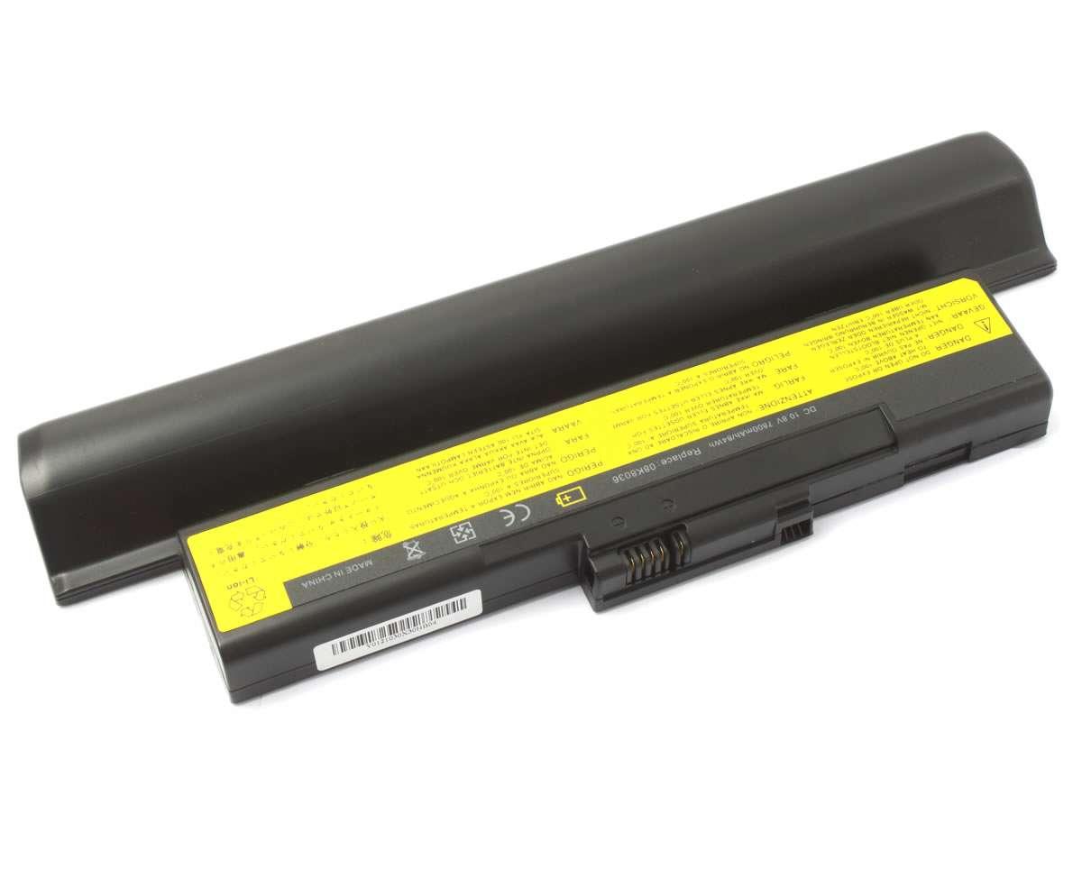 Baterie IBM ThinkPad X30 9 celule imagine powerlaptop.ro 2021