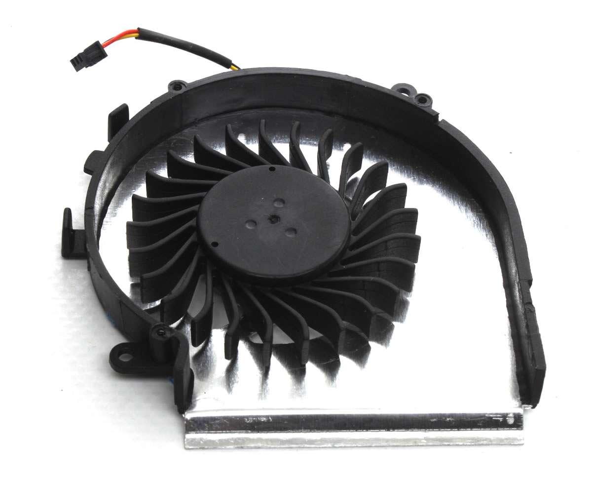 Cooler procesor CPU laptop MSI GL62 imagine powerlaptop.ro 2021