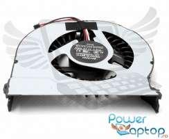 Cooler laptop Samsung  NP300E4C. Ventilator procesor Samsung  NP300E4C. Sistem racire laptop Samsung  NP300E4C