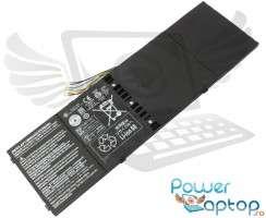 Baterie Acer Aspire R7 571 Originala. Acumulator Acer Aspire R7 571. Baterie laptop Acer Aspire R7 571. Acumulator laptop Acer Aspire R7 571. Baterie notebook Acer Aspire R7 571
