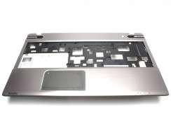 Palmrest Toshiba  P855. Carcasa Superioara Toshiba  P855 Gri cu touchpad inclus