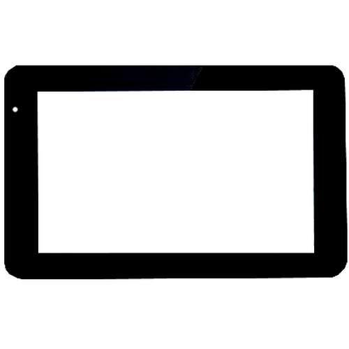 Touchscreen Digitizer Fnac 7 Little Geam Sticla Tableta imagine powerlaptop.ro 2021
