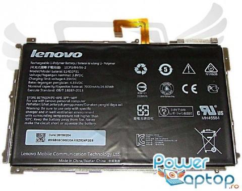 Baterie Lenovo Tab 2 A10-70L. Acumulator Lenovo Tab 2 A10-70L. Baterie tableta Tab 2 A10-70L. Acumulator tableta Tab 2 A10-70L. Baterie tableta Lenovo Tab 2 A10-70L