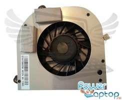 Cooler laptop Toshiba GB0507PGV1 A . Ventilator procesor Toshiba GB0507PGV1 A . Sistem racire laptop Toshiba GB0507PGV1 A