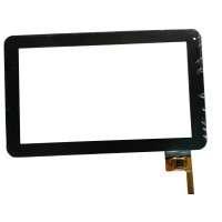 Digitizer Touchscreen E-Boda Essential Smile Complete. Geam Sticla Tableta E-Boda Essential Smile Complete