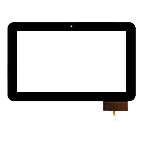 Touchscreen Digitizer Overmax OV Quattor 10+ Geam Sticla Tableta imagine powerlaptop.ro 2021