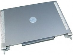 Capac Display BackCover Dell Latitude D631 Carcasa Display Silver / Gri