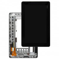 Ansamblu Display LCD  + Touchscreen Asus Memo Pad Smart 10 ME301 K001. Modul Ecran + Digitizer Asus Memo Pad Smart 10 ME301 K001