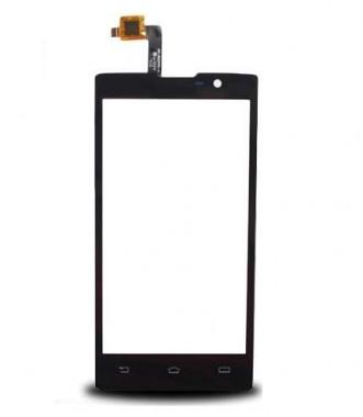 Touchscreen Digitizer Philips W3500. Geam Sticla Smartphone Telefon Mobil Philips W3500