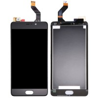 Ansamblu Display LCD  + Touchscreen Meizu M6 Note. Modul Ecran + Digitizer Meizu M6 Note