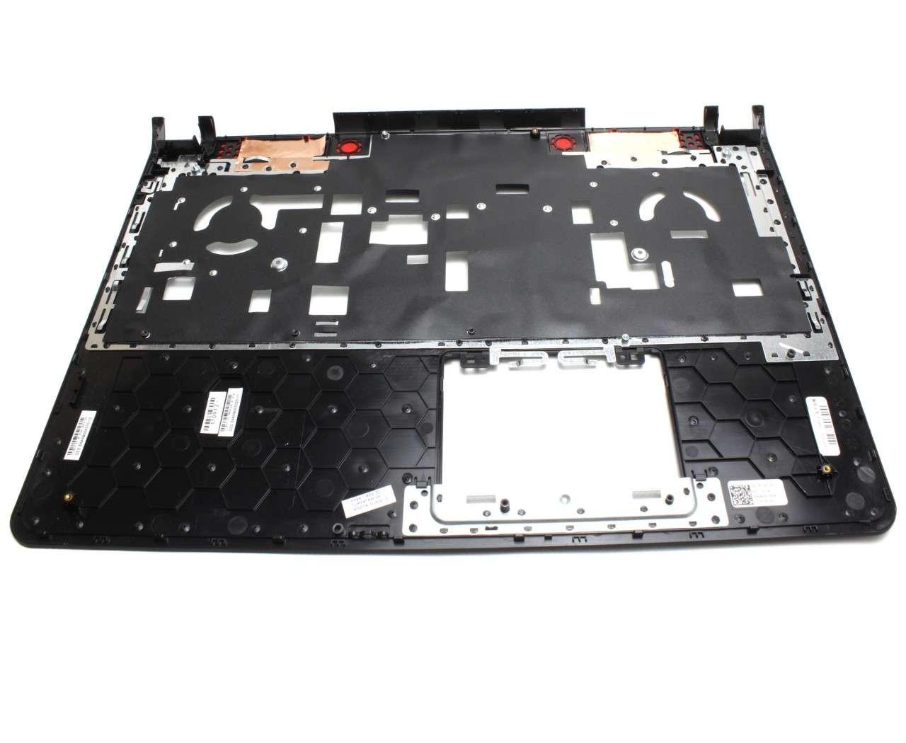 Palmrest Dell Inspiron 15 5576 Negru fara touchpad imagine