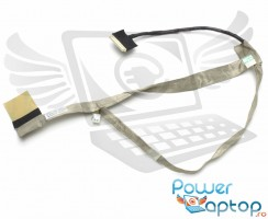 Cablu video LVDS Acer Aspire 7735ZG