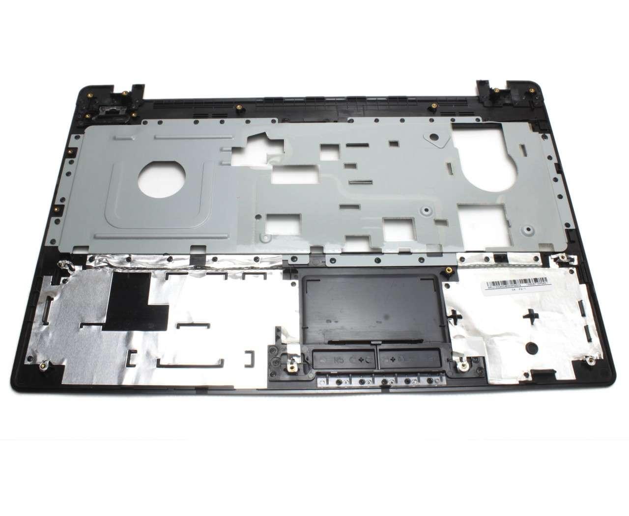 Palmrest HP 683507 001 Negru fara touchpad imagine powerlaptop.ro 2021