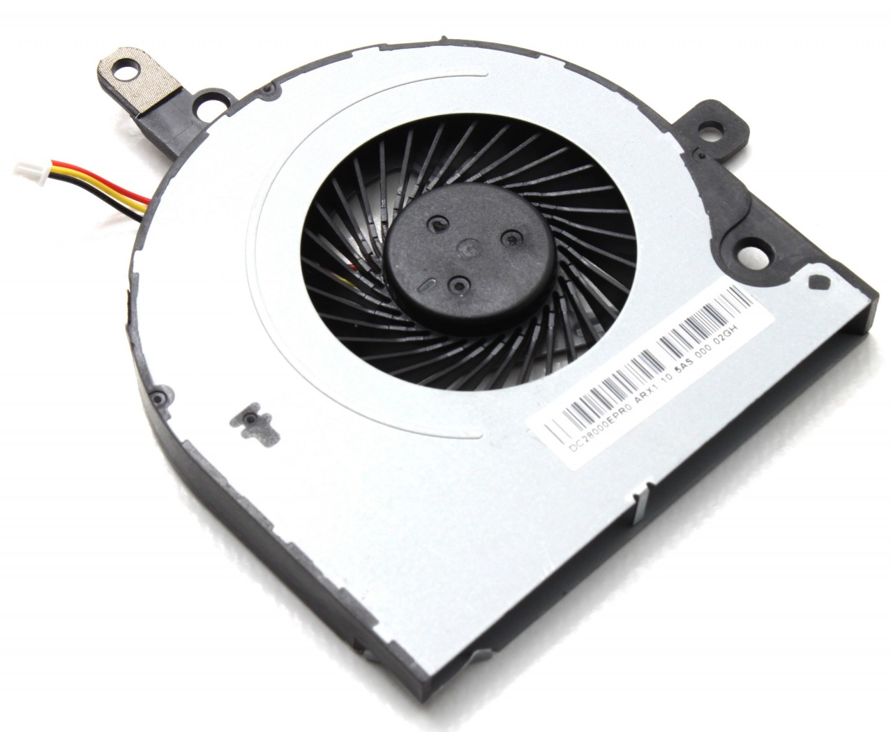 Cooler laptop Toshiba DC28000EPR0 imagine powerlaptop.ro 2021