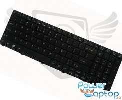 Tastatura Acer  9Z.N3M82.S0E. Keyboard Acer  9Z.N3M82.S0E. Tastaturi laptop Acer  9Z.N3M82.S0E. Tastatura notebook Acer  9Z.N3M82.S0E