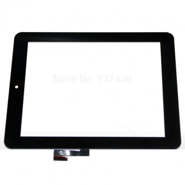 Digitizer Touchscreen Evolio Aria 8. Geam Sticla Tableta Evolio Aria 8