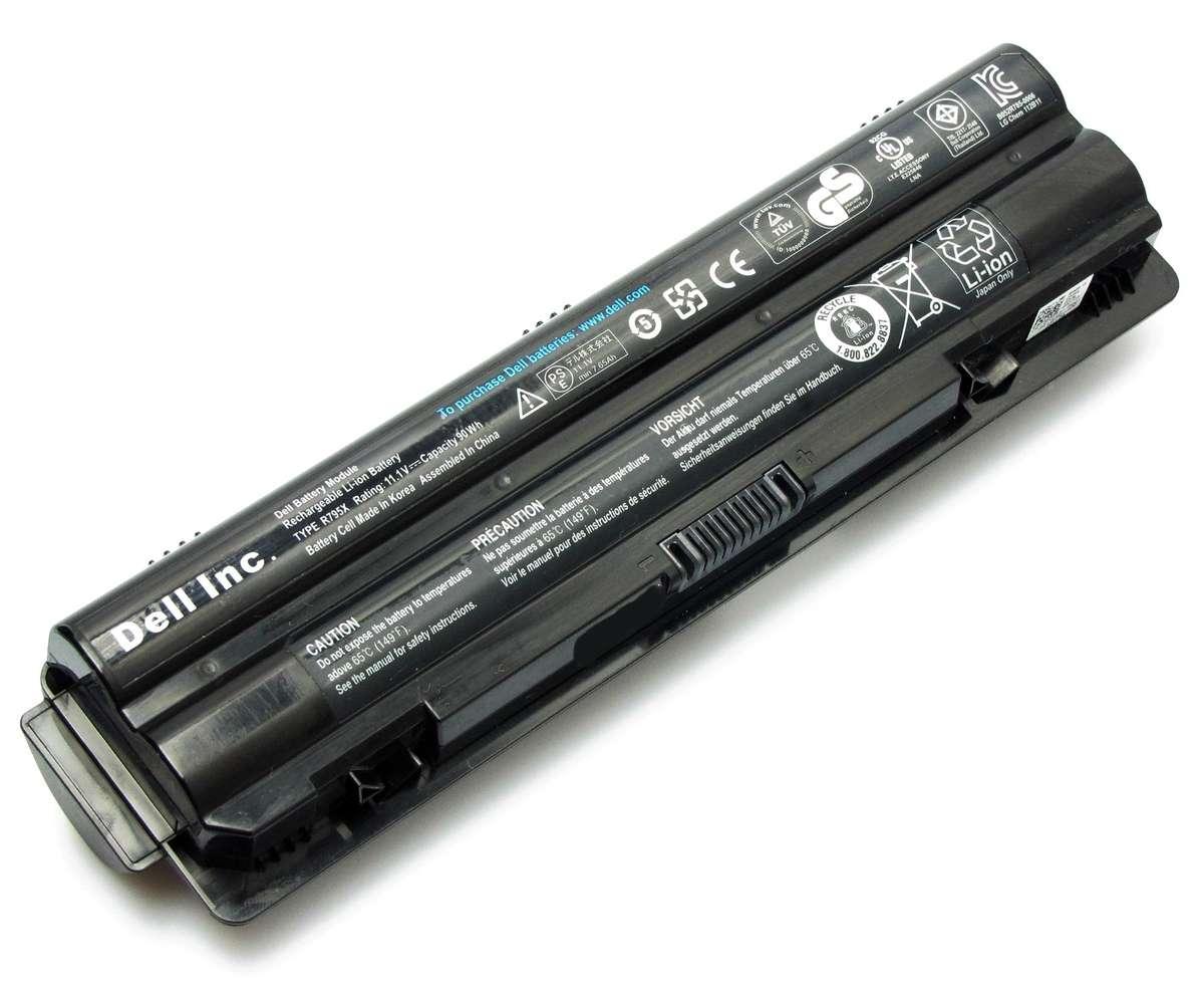 Baterie Dell XPS 15 L502X 9 celule Originala imagine powerlaptop.ro 2021