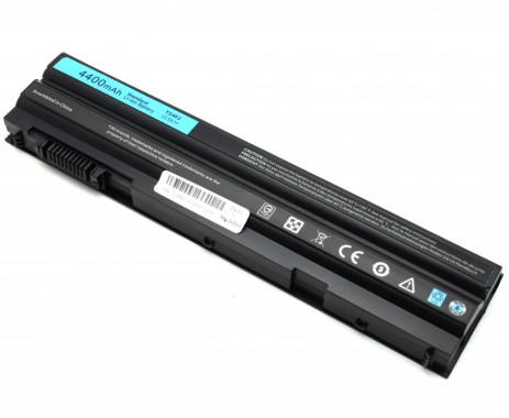 Baterie Dell Latitude E6430 XFR 6 celule. Acumulator laptop Dell Latitude E6430 XFR 6 celule. Acumulator laptop Dell Latitude E6430 XFR 6 celule. Baterie notebook Dell Latitude E6430 XFR 6 celule