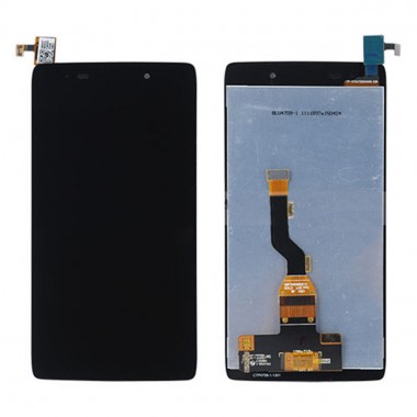 Ansamblu Display LCD  + Touchscreen Alcatel Idol 3 4.7 OT6039D.  Modul Ecran + Digitizer Alcatel Idol 3 4.7 OT6039D