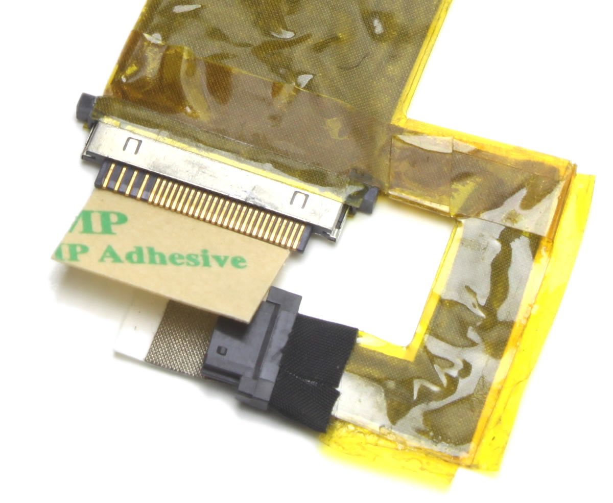 Cablu video LVDS Acer Aspire 1820PT