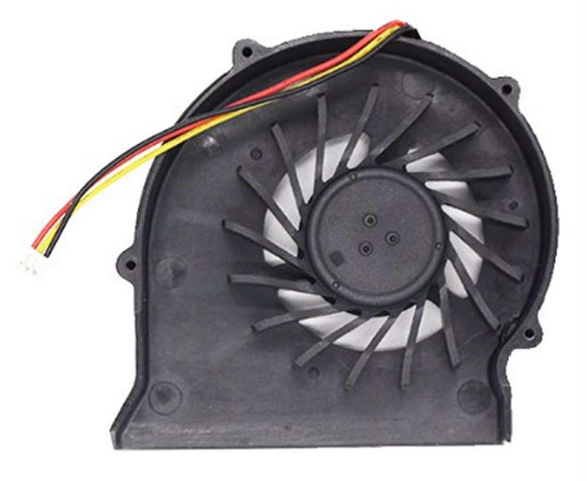 Cooler laptop MSI MegaBook M662 imagine powerlaptop.ro 2021