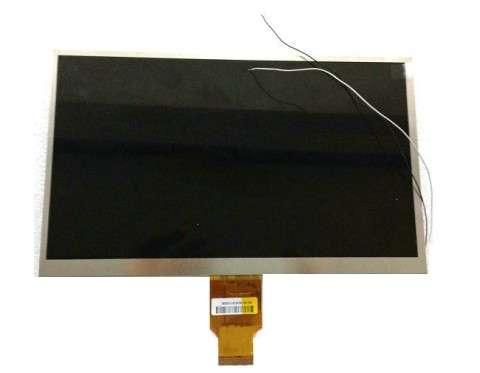 Display Mediacom Smartpad 1010i ORIGINAL. Ecran TN LCD tableta Mediacom Smartpad 1010i ORIGINAL