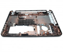 Bottom Dell Inspiron 3537. Carcasa Inferioara Dell Inspiron 3537 Neagra