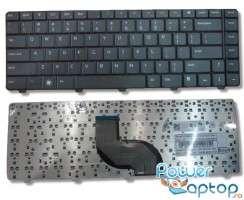 Tastatura Dell Inspiron 14R N4010. Keyboard Dell Inspiron 14R N4010. Tastaturi laptop Dell Inspiron 14R N4010. Tastatura notebook Dell Inspiron 14R N4010