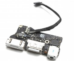 "Modul alimentare Apple MacBook Air 13"" A1466 Early 2014. Power Board Apple MacBook Air 13"" A1466 Early 2014"
