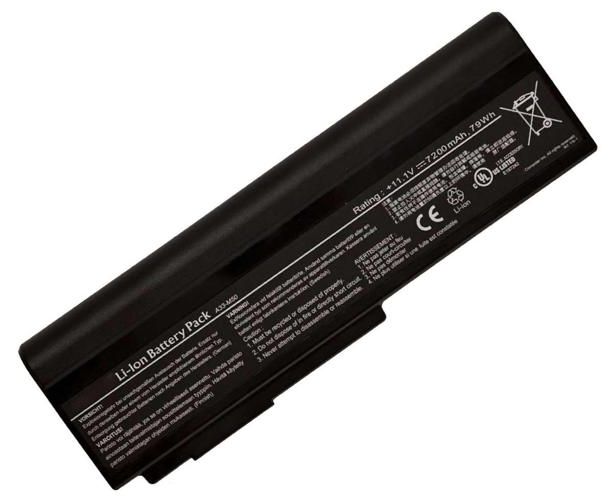 Baterie Asus A32 X64 9 celule imagine powerlaptop.ro 2021