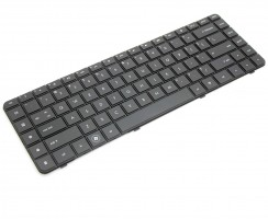 Tastatura Compaq Presario CQ56t 200 CTO. Keyboard Compaq Presario CQ56t 200 CTO. Tastaturi laptop Compaq Presario CQ56t 200 CTO. Tastatura notebook Compaq Presario CQ56t 200 CTO