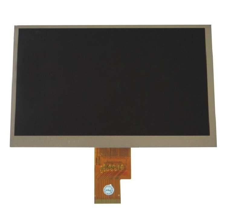 Display Start 703 Tablet 3G Ecran TN LCD Tableta imagine powerlaptop.ro 2021