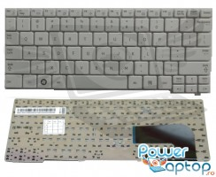 Tastatura Samsung N130 alba. Keyboard Samsung N130 alba. Tastaturi laptop Samsung N130 alba. Tastatura notebook Samsung N130 alba