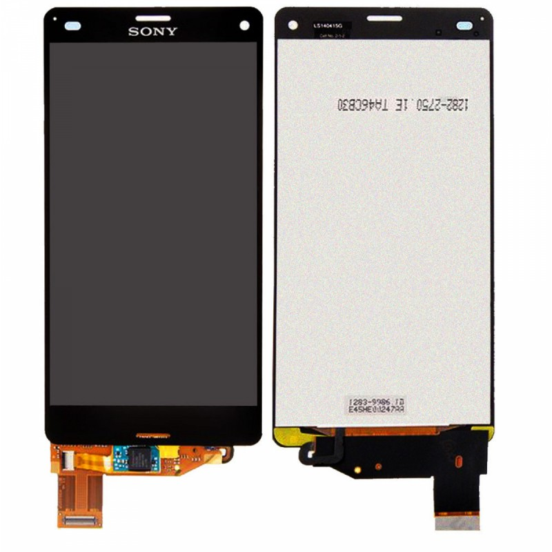 Display Sony Xperia Z3 Compact D5803 D5833 imagine powerlaptop.ro 2021