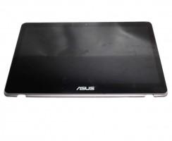 Ansamblu Display cu touchscreen FHD Asus UX360UA. Modul Ecran cu touchscreen FHD laptop Asus UX360UA