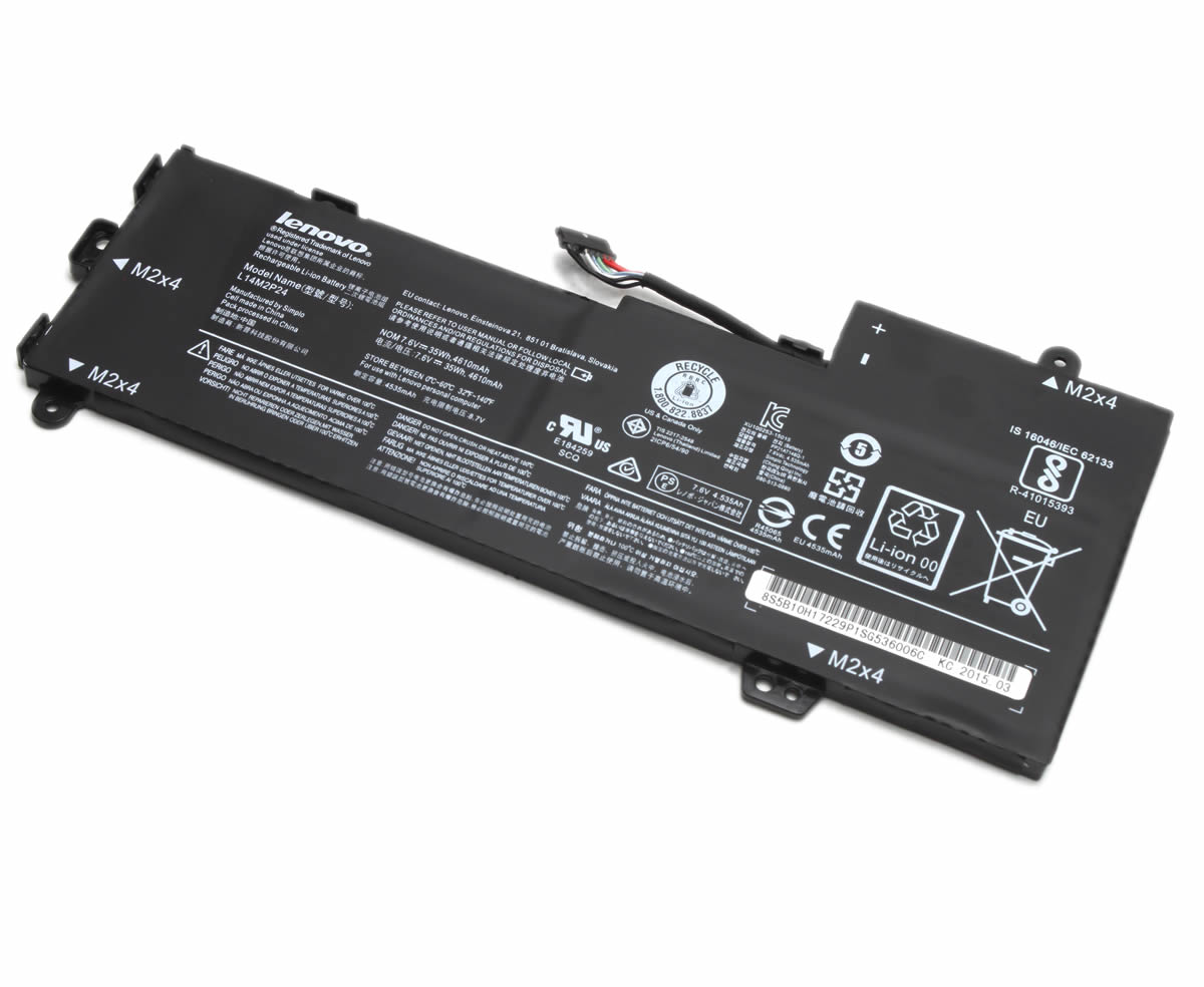 Baterie Lenovo L14M2P24 Originala 35Wh imagine