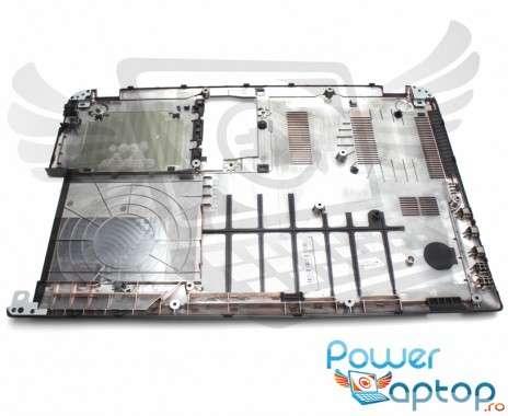 Bottom Toshiba  B0672603I100. Carcasa Inferioara Toshiba  B0672603I100 Neagra