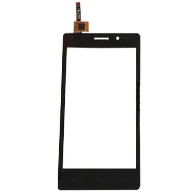Touchscreen Digitizer eBoda Rainbow V45, Geam Sticla Smartphone Telefon Mobil eBoda Rainbow V45