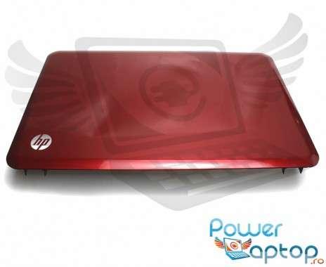 Carcasa Display HP  ZYE35R15TP403BDD277. Cover Display HP  ZYE35R15TP403BDD277. Capac Display HP  ZYE35R15TP403BDD277 Rosie