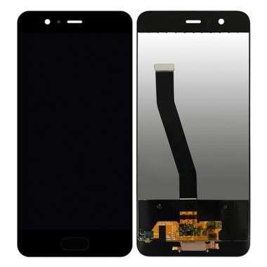 Ansamblu Display LCD + Touchscreen Huawei P10 Black Negru . Ecran + Digitizer Huawei P10 Black Negru