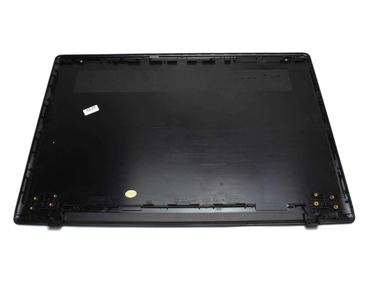 Capac Display BackCover Lenovo IdeaPad 110 15AST Carcasa Display imagine powerlaptop.ro 2021
