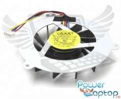 Cooler laptop Asus  M50. Ventilator procesor Asus  M50. Sistem racire laptop Asus  M50