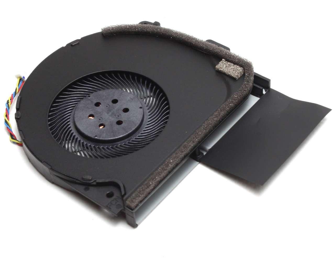 Cooler procesor CPU laptop Asus ROG Strix GL703GS imagine powerlaptop.ro 2021