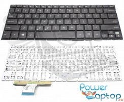 Tastatura Asus  0KNB0-3627US00. Keyboard Asus  0KNB0-3627US00. Tastaturi laptop Asus  0KNB0-3627US00. Tastatura notebook Asus  0KNB0-3627US00