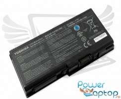 Baterie Toshiba Qosmio G60/97K 9 celule Originala. Acumulator laptop Toshiba Qosmio G60/97K 9 celule. Acumulator laptop Toshiba Qosmio G60/97K 9 celule. Baterie notebook Toshiba Qosmio G60/97K 9 celule