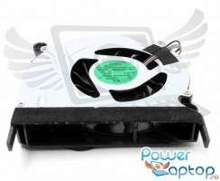 Cooler laptop Acer  7530G. Ventilator procesor Acer  7530G. Sistem racire laptop Acer  7530G